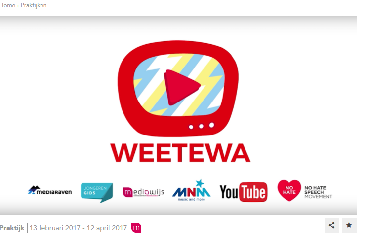 Screenshot of Weetewa